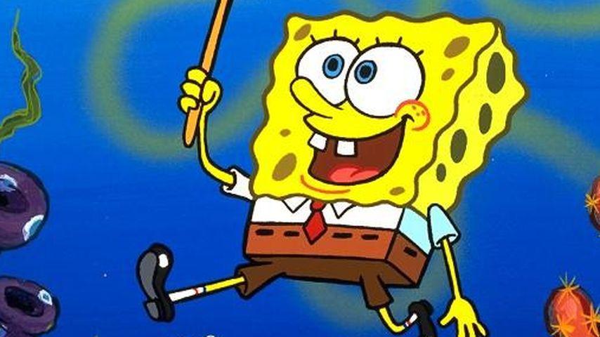 Spongebob Kino