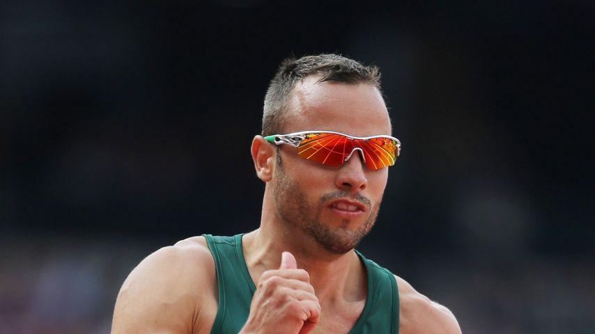Olympia-Trauer: Prothesen-Läufer scheitert!
