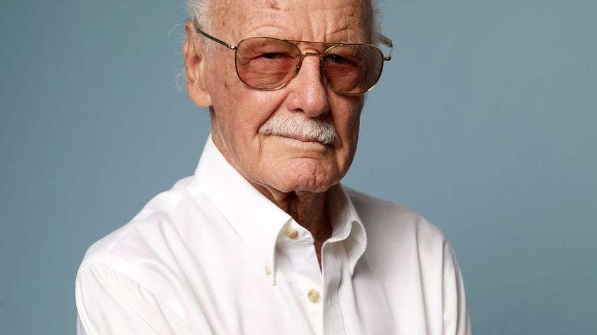 Gedenkfeier für Stan Lee im Herzen Hollywoods geplant
