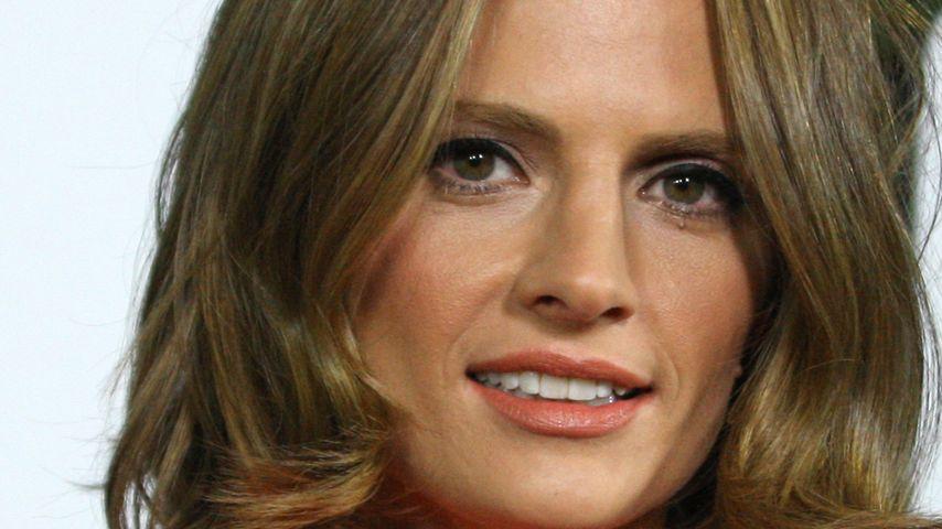"Haha! So bekam Stana Katic ihre Rolle in ""Castle"""
