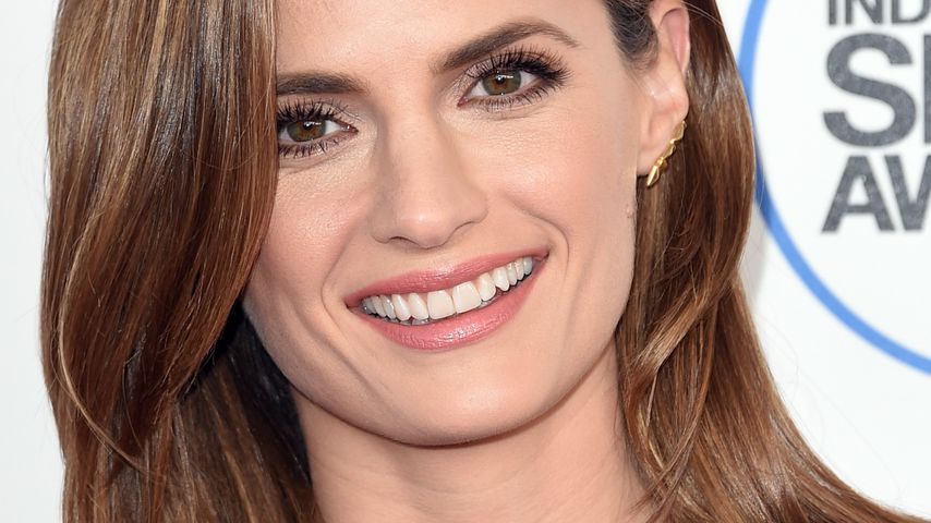 "Stana Katic: Der ""Castle""-Star hat geheiratet!"