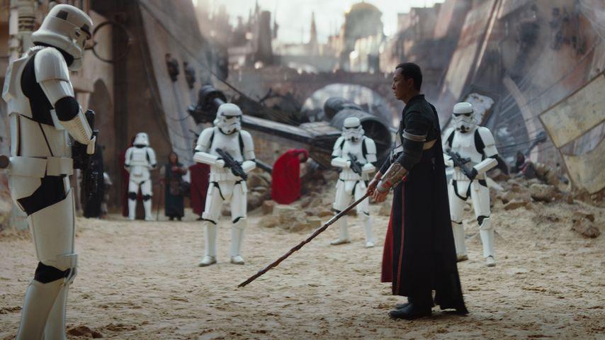 """""""Rogue One"""": Das verrät der erste """"Star Wars""""-Trailer"""