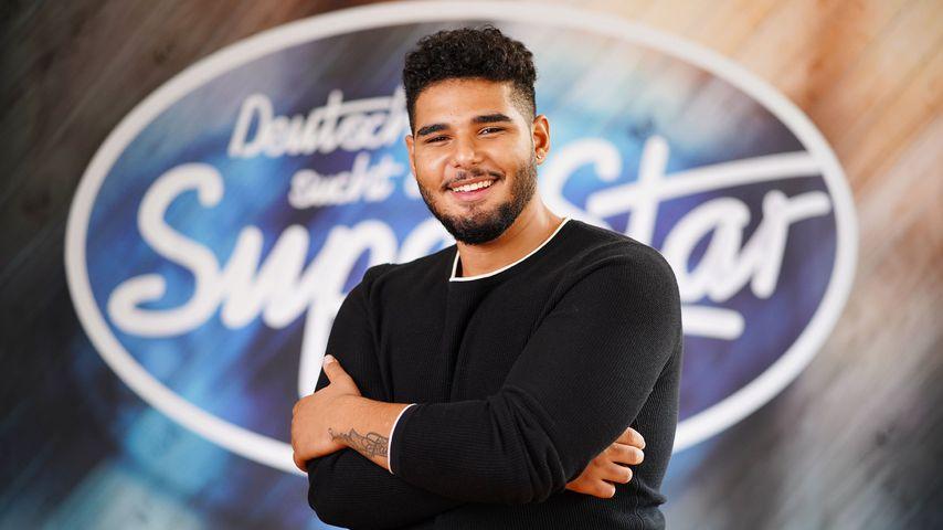 Starian Dwayne McCoy, DSDS-Kandidat