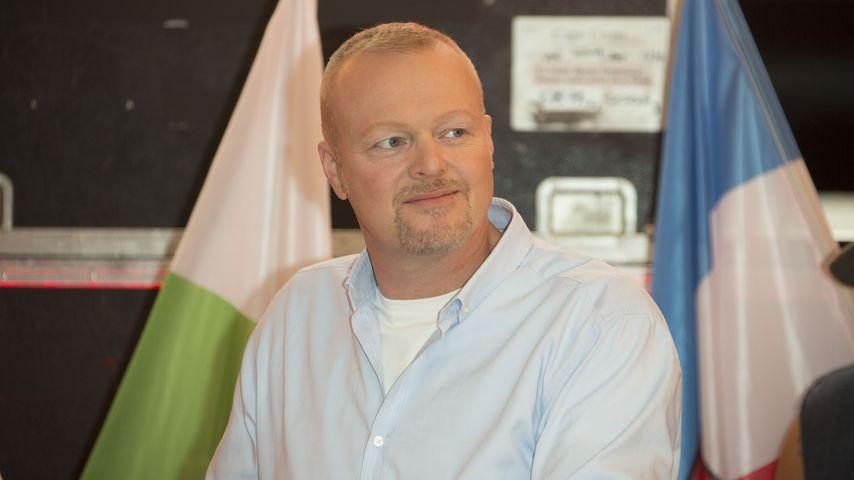 Facebook-Falle: Todesmeldung von Stefan Raab ist ein Fake!