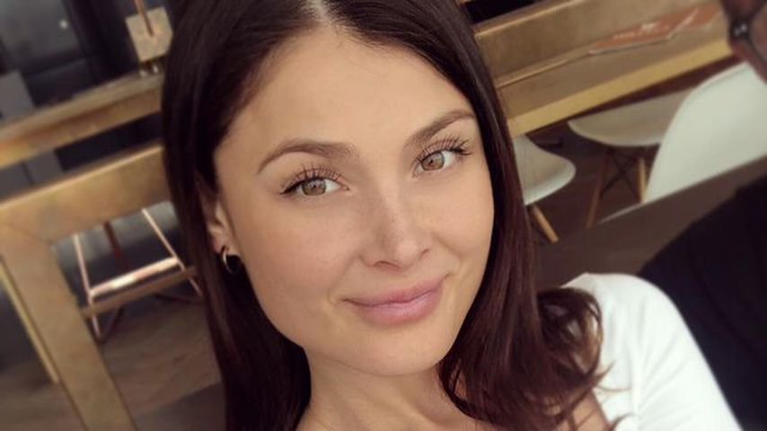 "Stefanie Gherega, ""Der Bachelor""-Kandidatin 2021"
