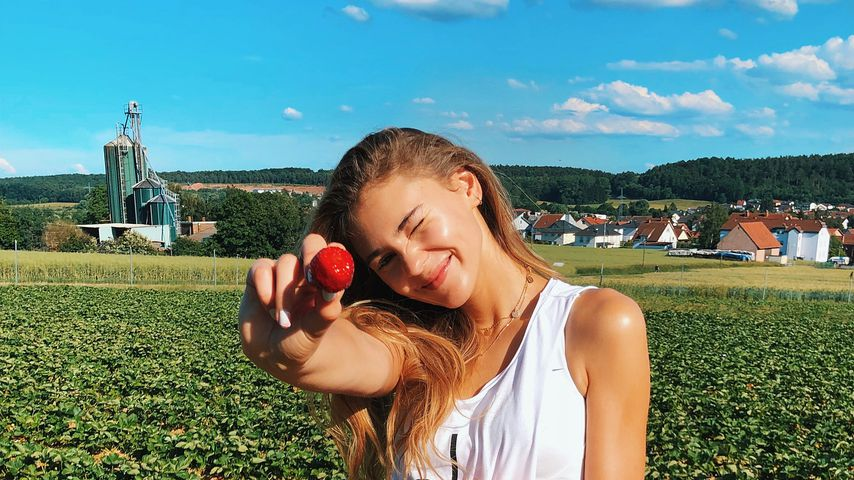 Insta-Bodyshaming: Steffi Giesinger legt sich mit Hater an