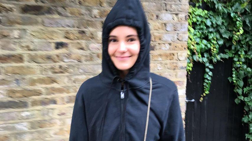 Stefanie Giesinger, Model aus Kaiserslautern