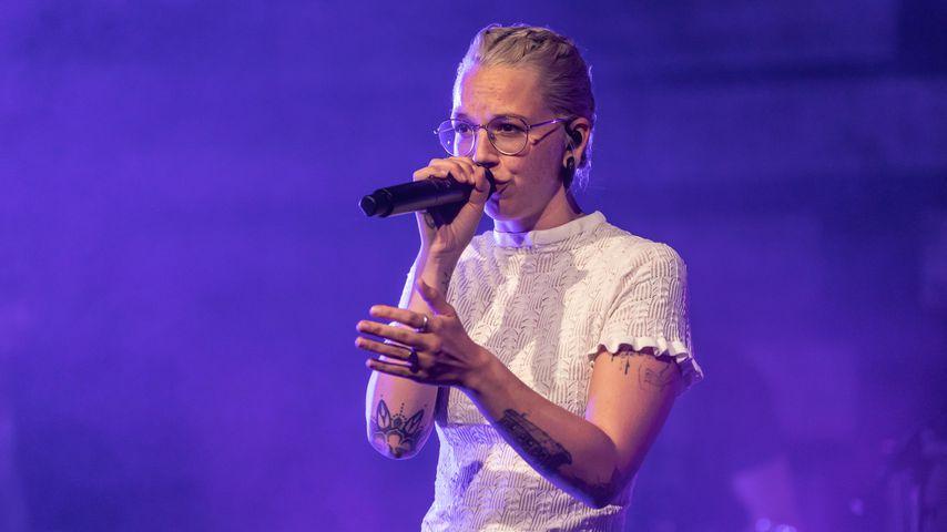 Stefanie Heinzmann, Musikerin