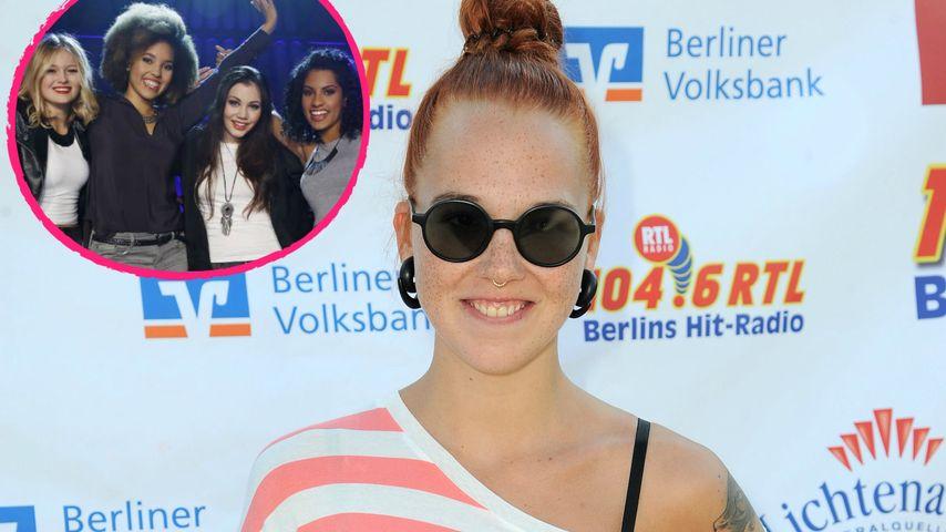 """Nach """"Popstars""""-Flop: Stefanie Heinzmann motiviert Leandah!"""