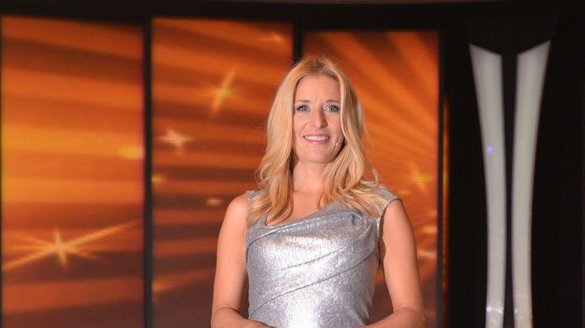 """Steffi Hertels """"Schlag den Star""""-Sieg kam nicht überraschend"""