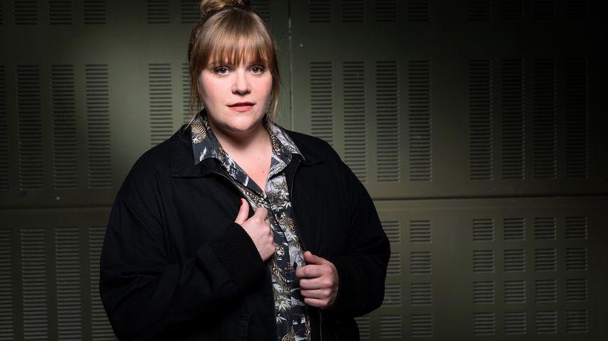 """Stefanie Reinsperger: Sie ist Neue beim Dortmunder """"Tatort"""""""