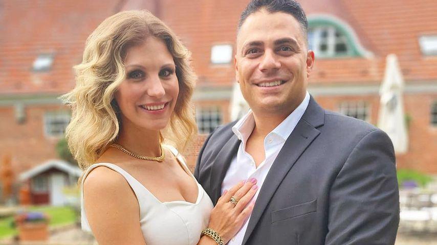 Baby-Namen geändert: Silva Gonzalez & Steffi disponieren um!