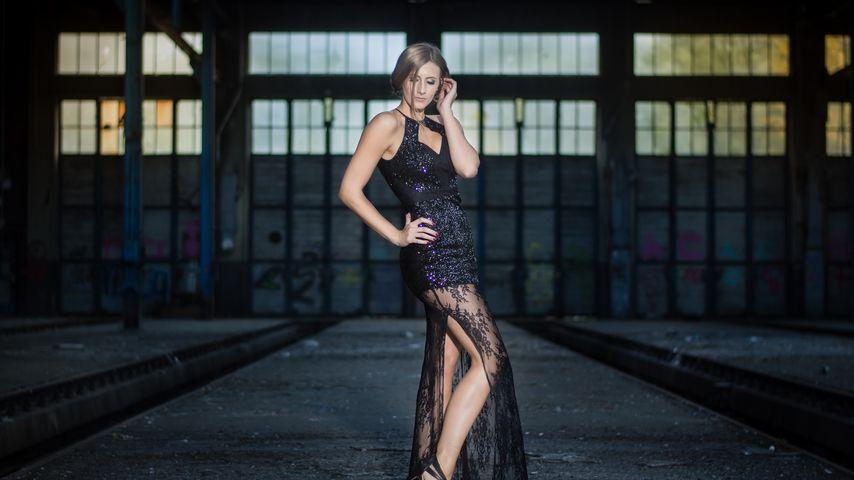 Stefanie Seitz, Model