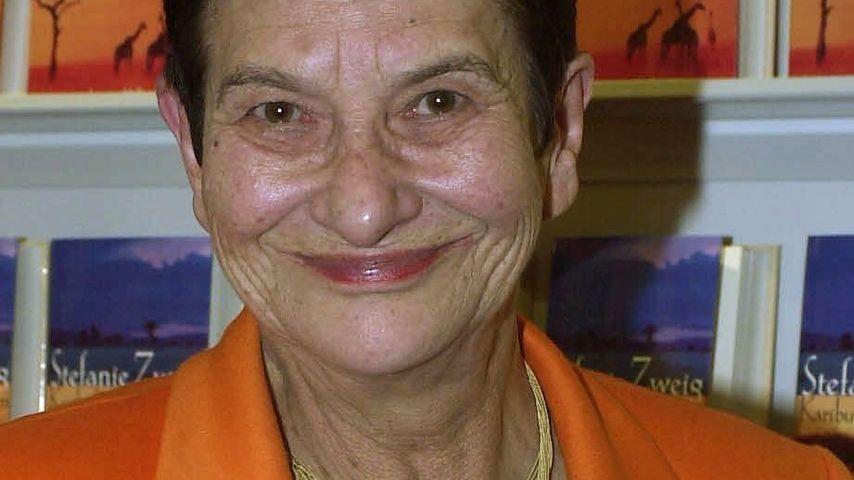 """Nirgendwo in Afrika""-Autorin ist gestorben"