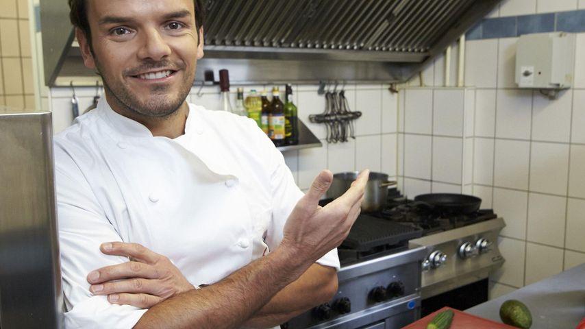 Top-Quoten für Restauranttester Steffen Henssler!