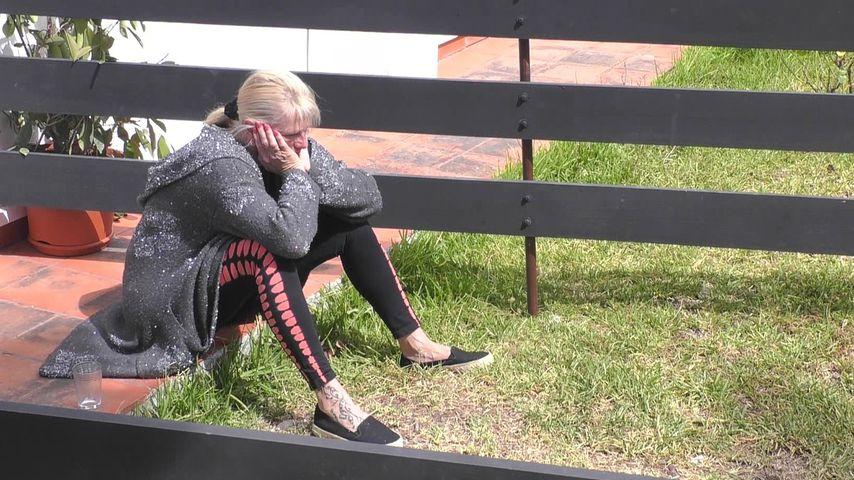 Fieser Diss im Sommerhaus? Wendler bringt Steffi zum Weinen!