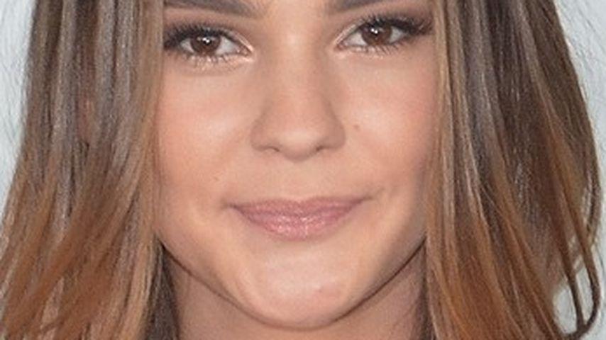 Heidi Klum zu mager? Stefanie Giesinger spricht Klartext