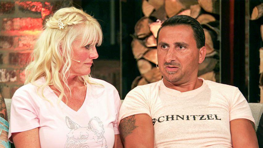 50.000 Euro verpasst: So enttäuscht sind Steffi und Roland!