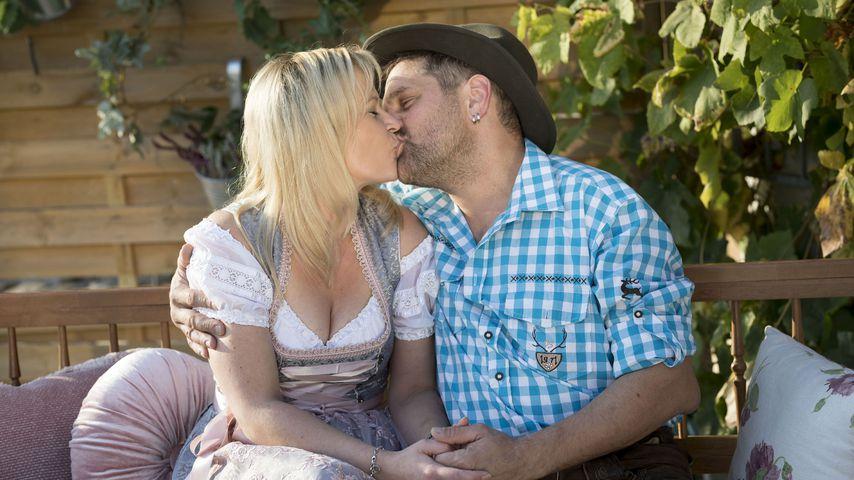 """Hochzeitsdatum für """"Bauer sucht Frau""""-Stephan & Steffi steht"""