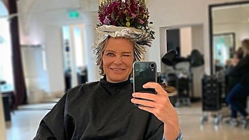 Stephanie Gräfin von Pfuel, März 2020