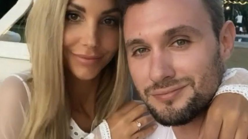 """""""Happy Wife"""": Hat sich Michi Bauer mit Stephanie verlobt?"""