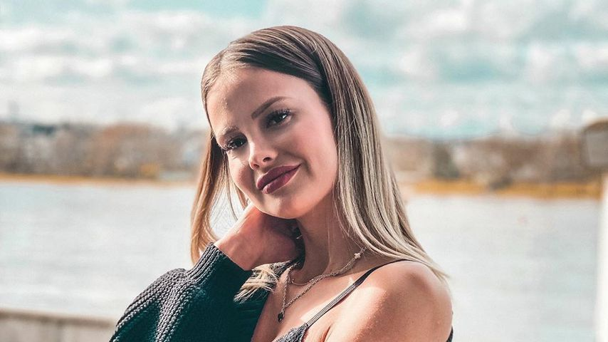 Darum verzichtet Stephi Schmitz ab sofort auf Beauty-Filter