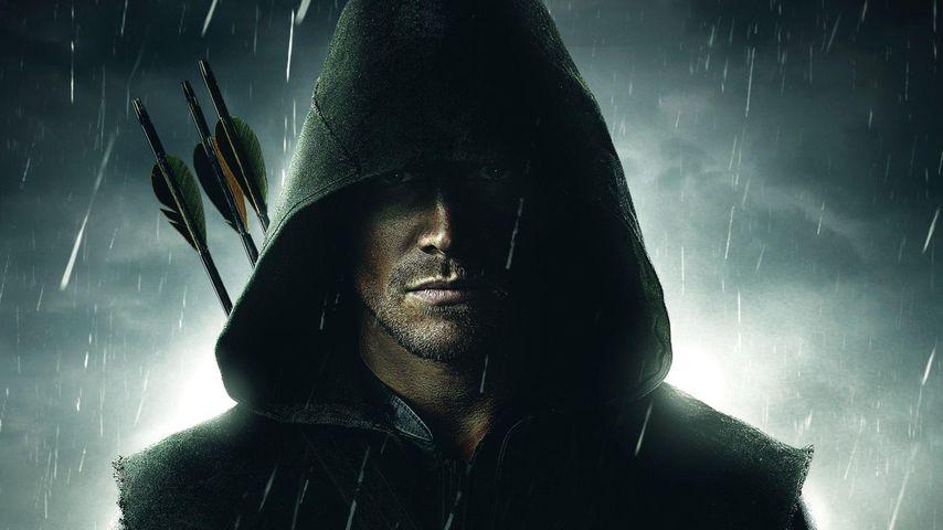 """Serienhit """"Arrow"""" weiterhin auf Erfolgskurs"""