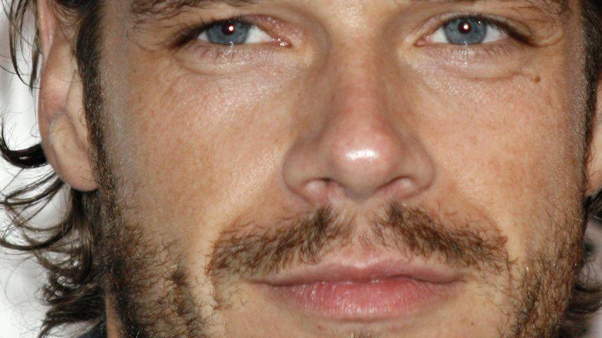 Stephen Dürr, Schauspieler