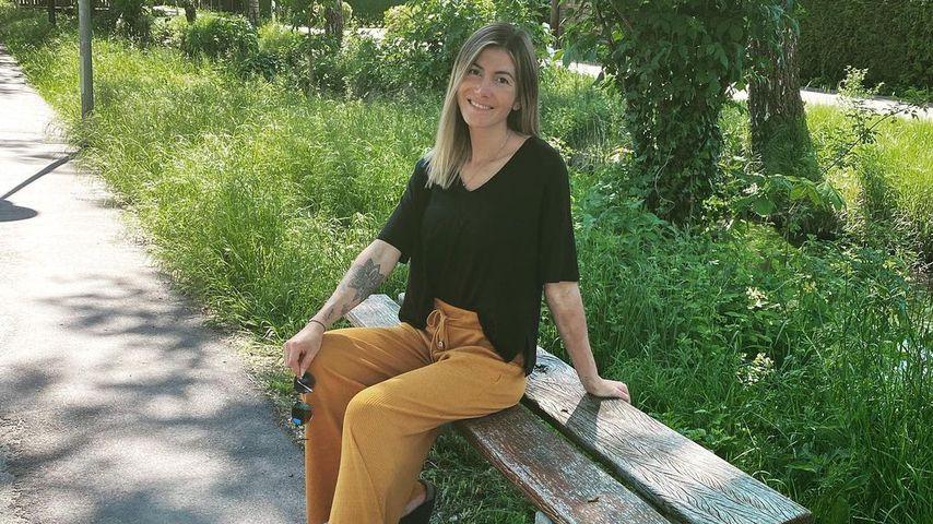 Stephie Stark im Juli 2021
