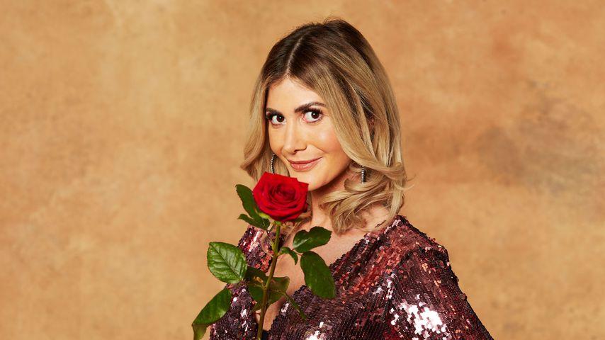 """Der Bachelor""-Kandidatin Stephie Stark"