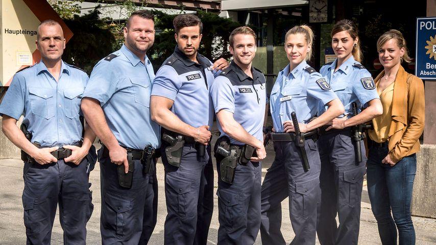 """""""Sterne von Berlin – Die jungen Polizisten"""""""