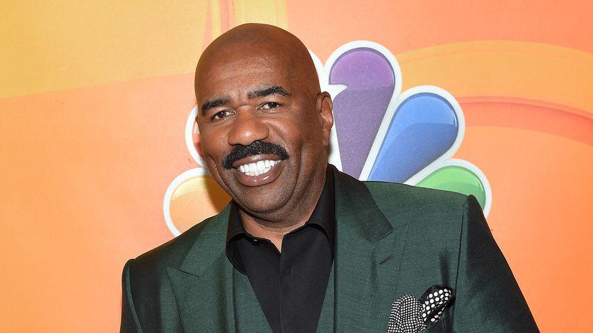 Steve Harvey, Comedian