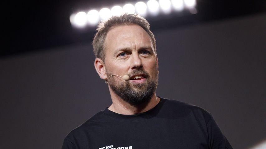 Steven Gätjen, TV-Moderator