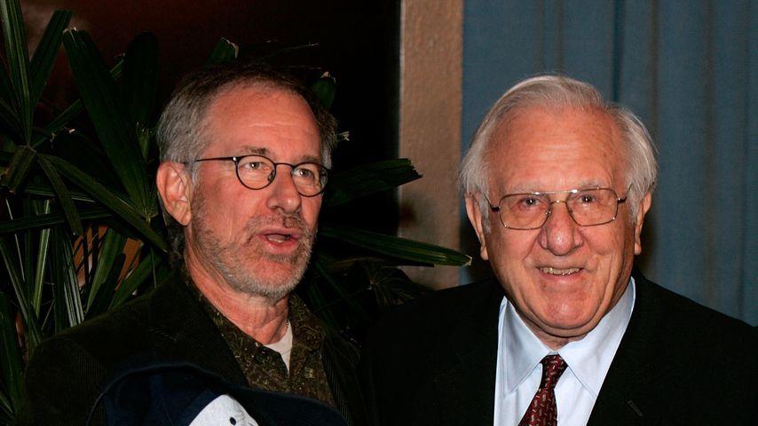Mit 103 Jahren: Vater von Steven Spielberg ist gestorben!