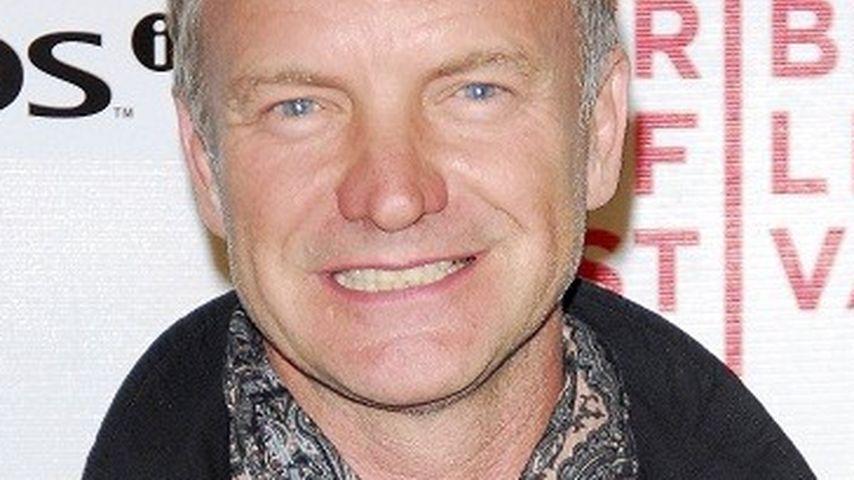 Neues Album: Sting lässt sich von Straßen inspirieren!