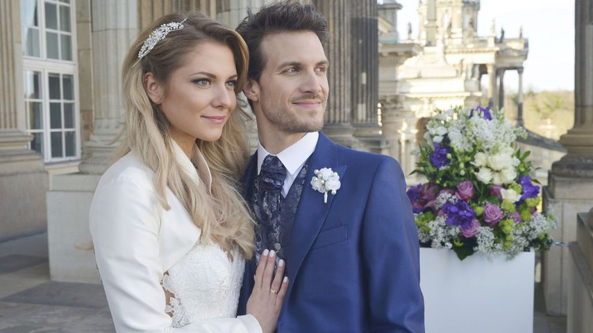 Falsche Entscheidung: Fans fassungslos über GZSZ-Hochzeit!