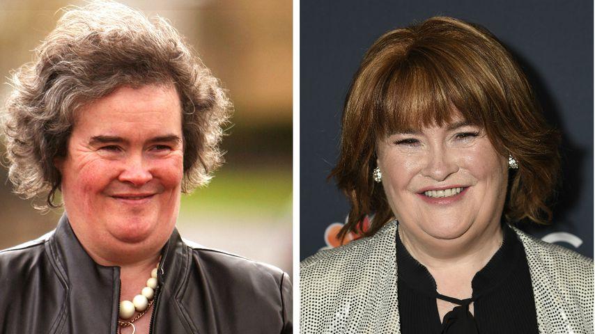 """Erkannt? """"Britain's Got Talent""""-Susan-Boyle total verändert!"""