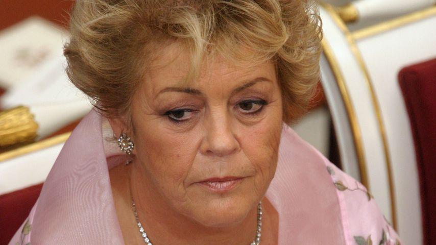 2. Schock für Prinzessin Mary: Zug-Unfall ihrer Stiefmutter!