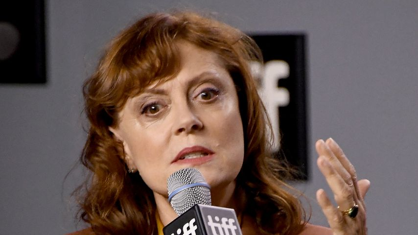 Schauspielerin Susan Sarandon