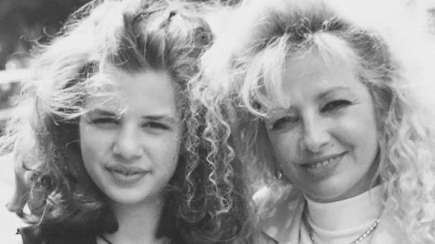 """""""Vermisse dich"""": Susan Sideropoulos denkt an ihre Mama!"""