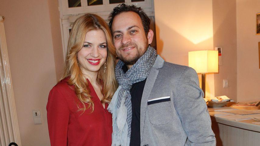 Susan Sideropoulos plant eine zweite Hochzeit