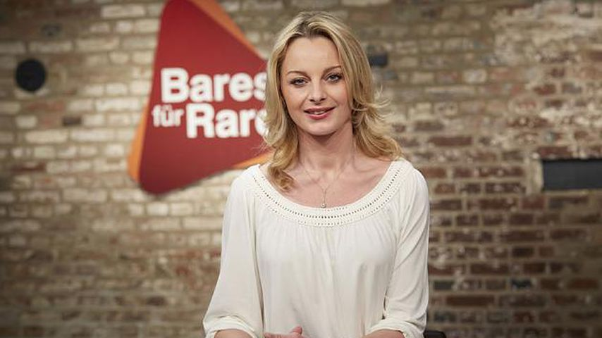 """Susanne Steiger, Händlerin bei """"Bares für Rares"""""""