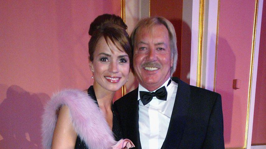 Susanne und Werner Böhm, 2004