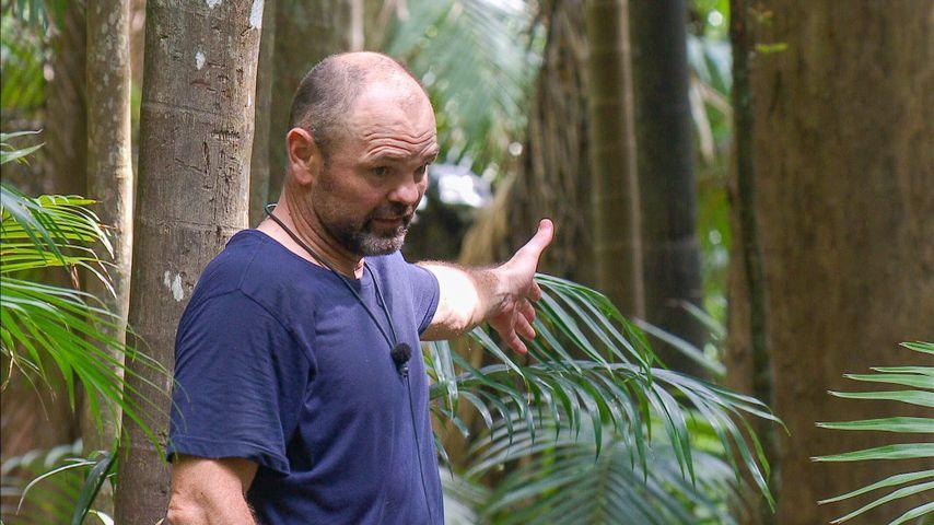 Sven Ottke, Dschungelcamp-Kandidat 2020