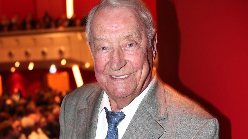 Tod mit 93! Swing-Legende Hugo Strasser verstorben