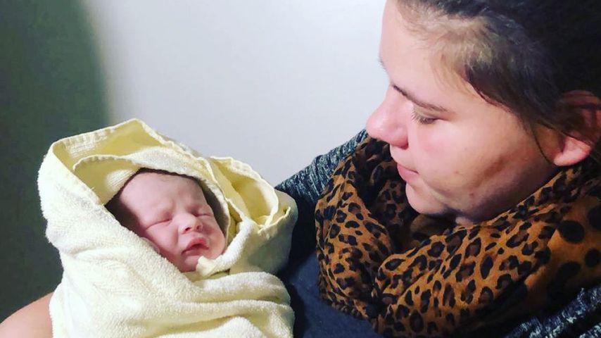 So süß gratuliert Sylvana Wollny ihrer Nichte Cataleya (2)