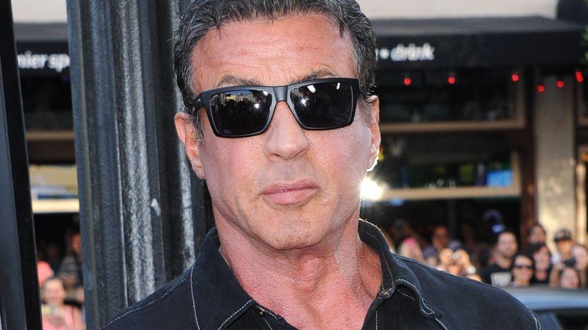 """Creed"": Sylvester Stallone kehrt als Rocky zurück"