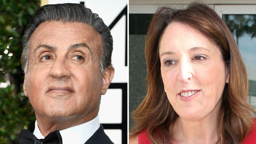 2. Missbrauchs-Anzeige: Stallone holt sich Weinstein-Anwalt!