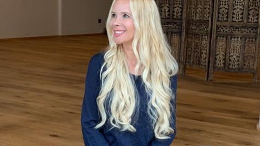 Sylvia Leifheit im August 2019