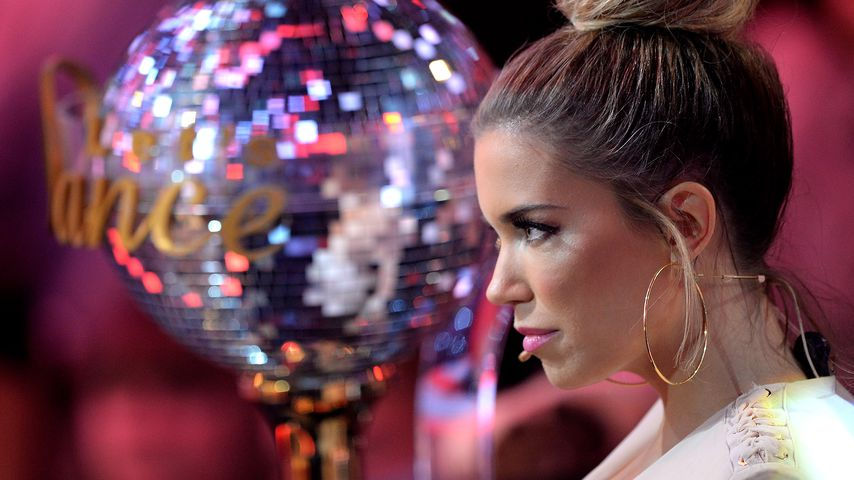 "Sylvie Meis bei ""Let's Dance"" 2016"